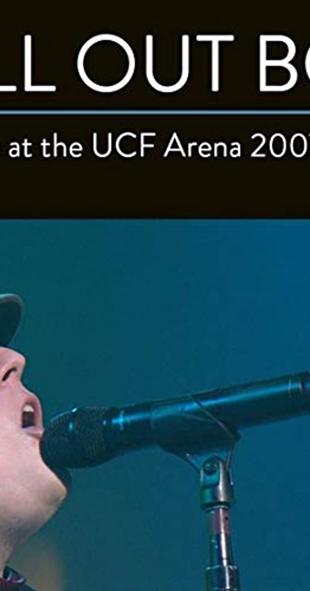 Subtitle of Fall Out Boy: Live from UCF Arena