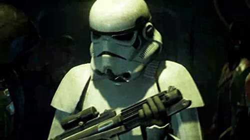 Star Wars Jedi: Fallen Order: Launch Trailer