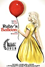 Ruby's Balloon