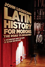 John Leguizamo's Latin History For Morons | TRAILER | Coming to Netflix November 5, 2018 2