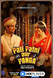 Pati Patni Aur Panga : Season 1 Complete Hindi WEB-DL 480p & 720p | GDrive | 1Drive | Single Episodes