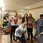 Brian Buckley, Andy Hines, Jason Erik Zacek, Mike Ferguson, and Brandon Garic Notch in Logic: One Day feat. Ryan Tedder (2018)