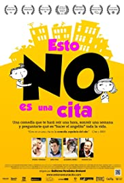 I'm Dating You Not Poster