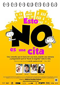Downloadable new movies Esto no es una cita [640x960]
