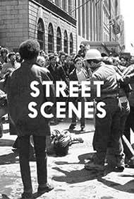 Street Scenes (1970) Poster - Movie Forum, Cast, Reviews