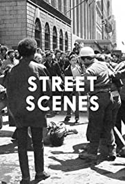 Street Scenes (1970) Poster - Movie Forum, Cast, Reviews