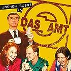 Jochen Busse in Das Amt (1997)