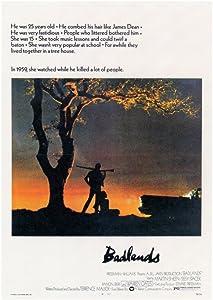 Watch online english movies sites Badlands USA [4K2160p]