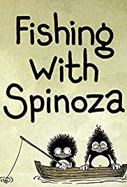 Fishing with Spinoza Poster