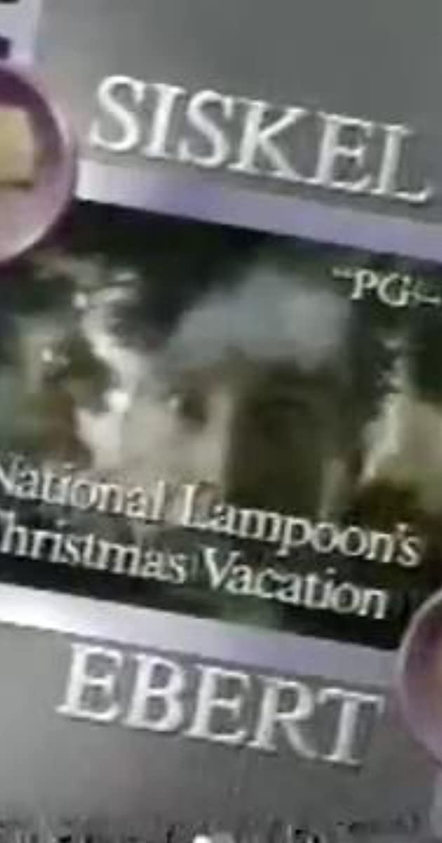 At The Movies National Lampoons Christmas Vacationroger Me