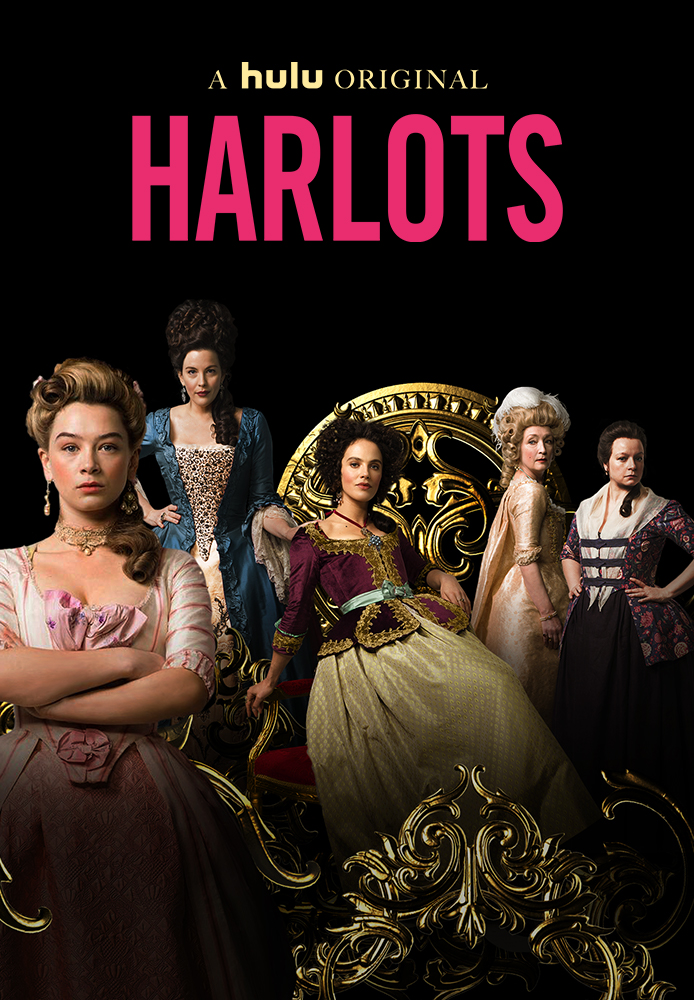 Harlots Episode 3 8 Tv Episode 2019 Imdb