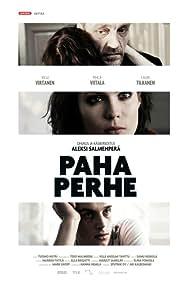 Paha perhe (2010)