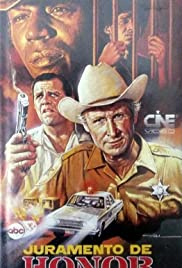 Trouble Comes to Town Poster