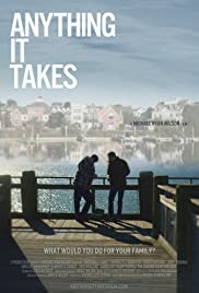 Anything It Takes Poster