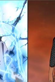 Naruto to Sasuke Poster