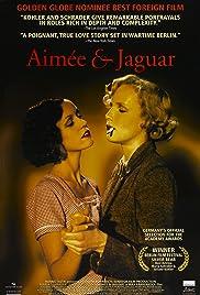 Aimee & Jaguar(1999) Poster - Movie Forum, Cast, Reviews