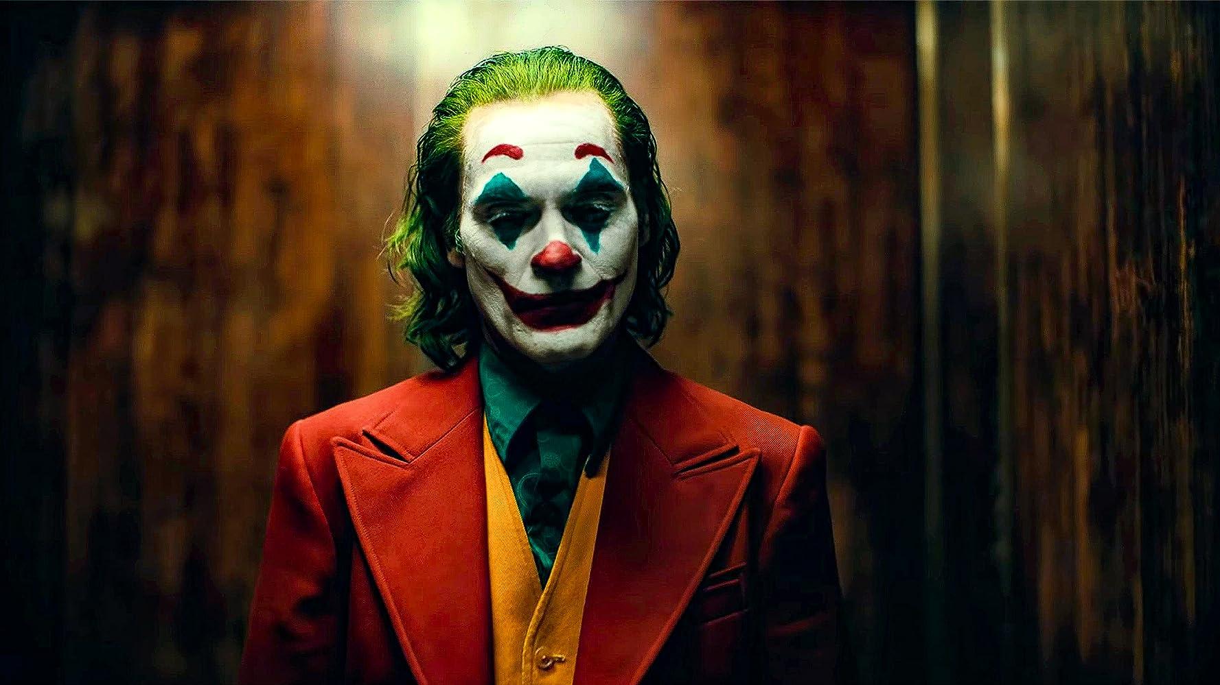 Joker (2019) Online Subtitrat in Romana in HD 1080p