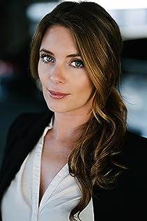 Amy Louise Pemberton