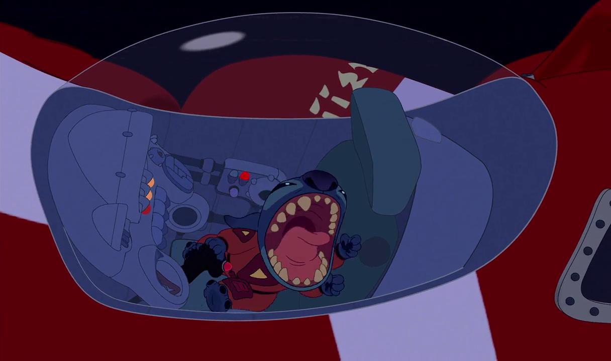 Lilo Stitch 2002