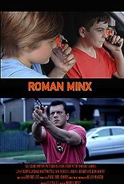 Roman Minx Poster