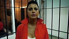 Monchis asesina a Carmen