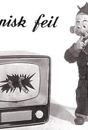 Televimsen Poster