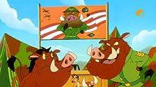 War Hogs/The Big No Sleep