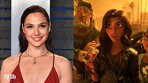 How Disney Directors Landed Gal Gadot for 'Ralph Breaks the Internet'