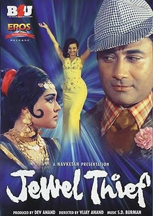 K.A. Narayan (story) Jewel Thief Movie