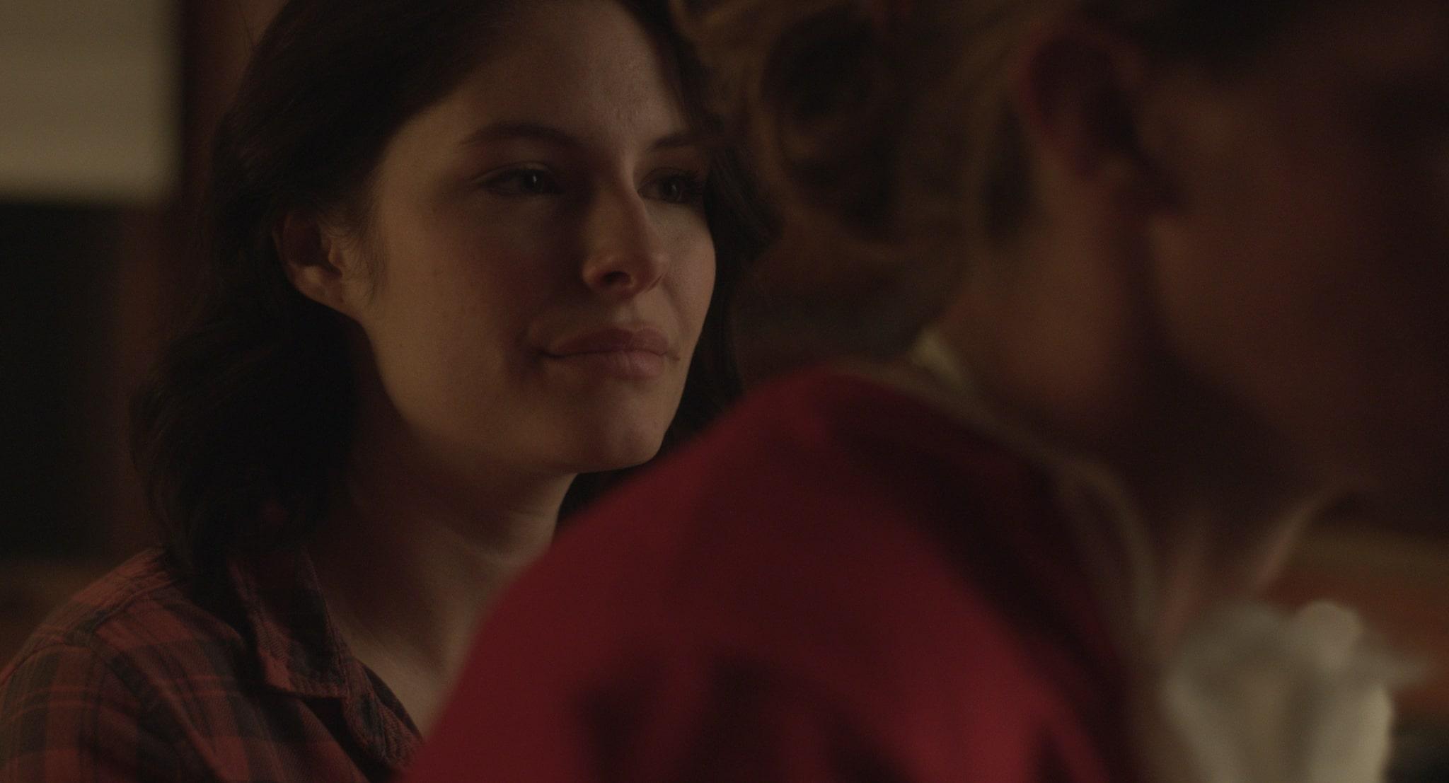 Olivia Grace Applegate in Evergreen (2019)