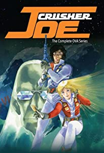 download full movie Crusher Joe The OVAs in hindi