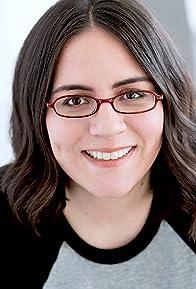 Primary photo for Erica Mendez