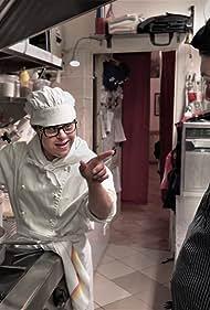 Chef Antonio's Recipes for Revolution (2021)