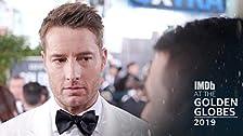 Golden Globe Stars Reveal Dream TV & Film Roles