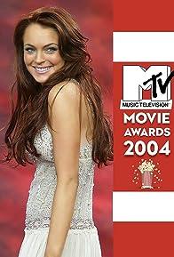 Primary photo for 2004 MTV Movie Awards