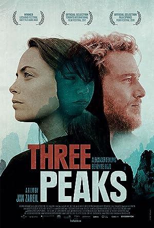 Three Peaks 2017 with English Subtitles 15