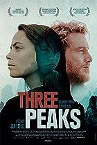 Three Peaks (2017) Poster