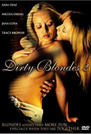 Dirty Blondes 2 Poster