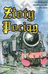 Zloty pociag Poland