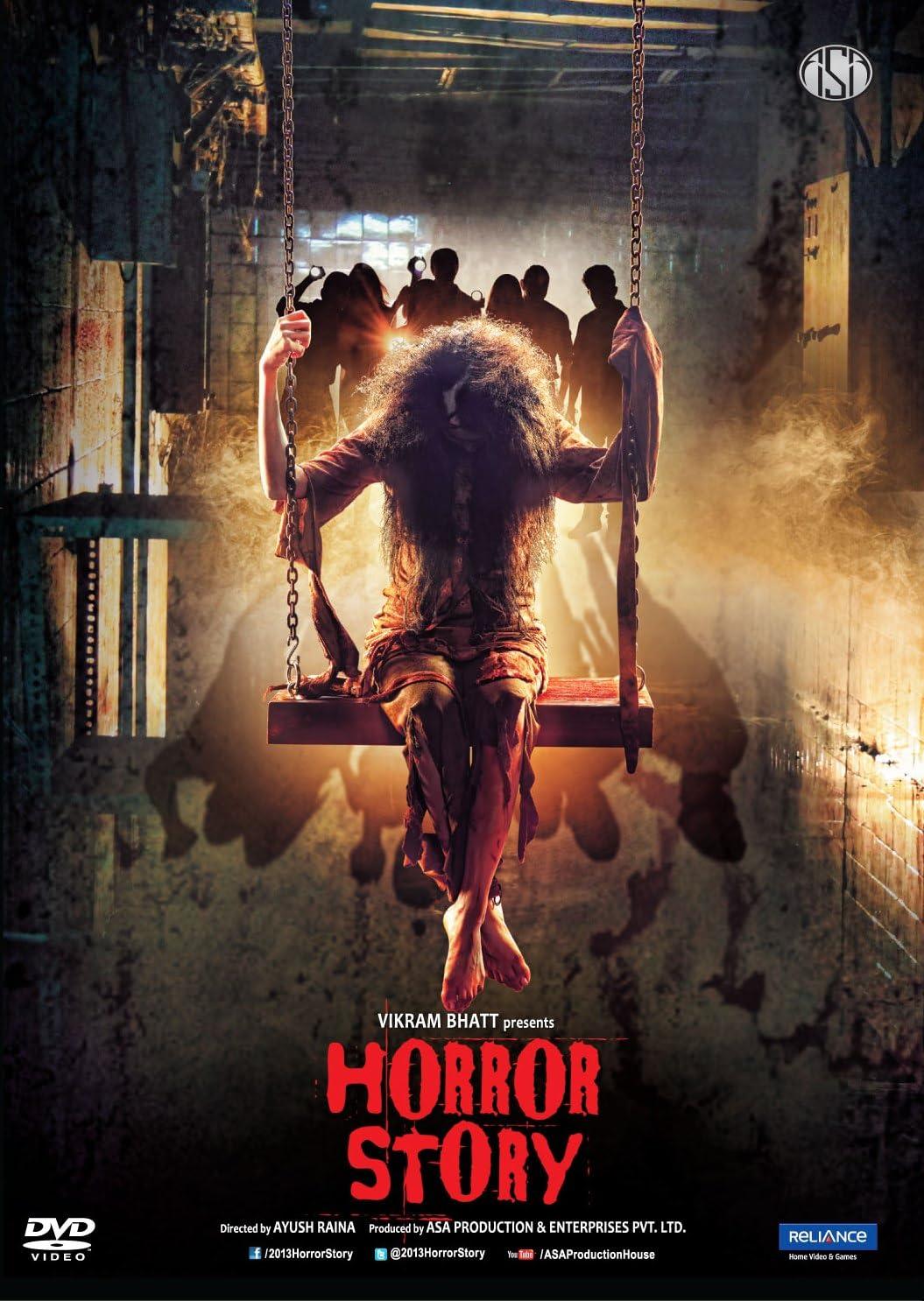 Horror Story (2013) centmovies.xyz