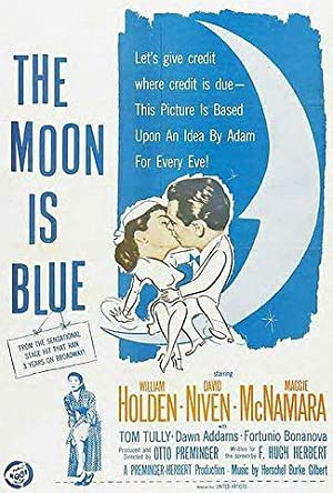 The Moon Is Blue (1953) online sa prevodom