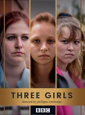 Where to stream Three Girls