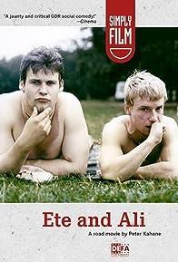 Primary photo for Ete und Ali