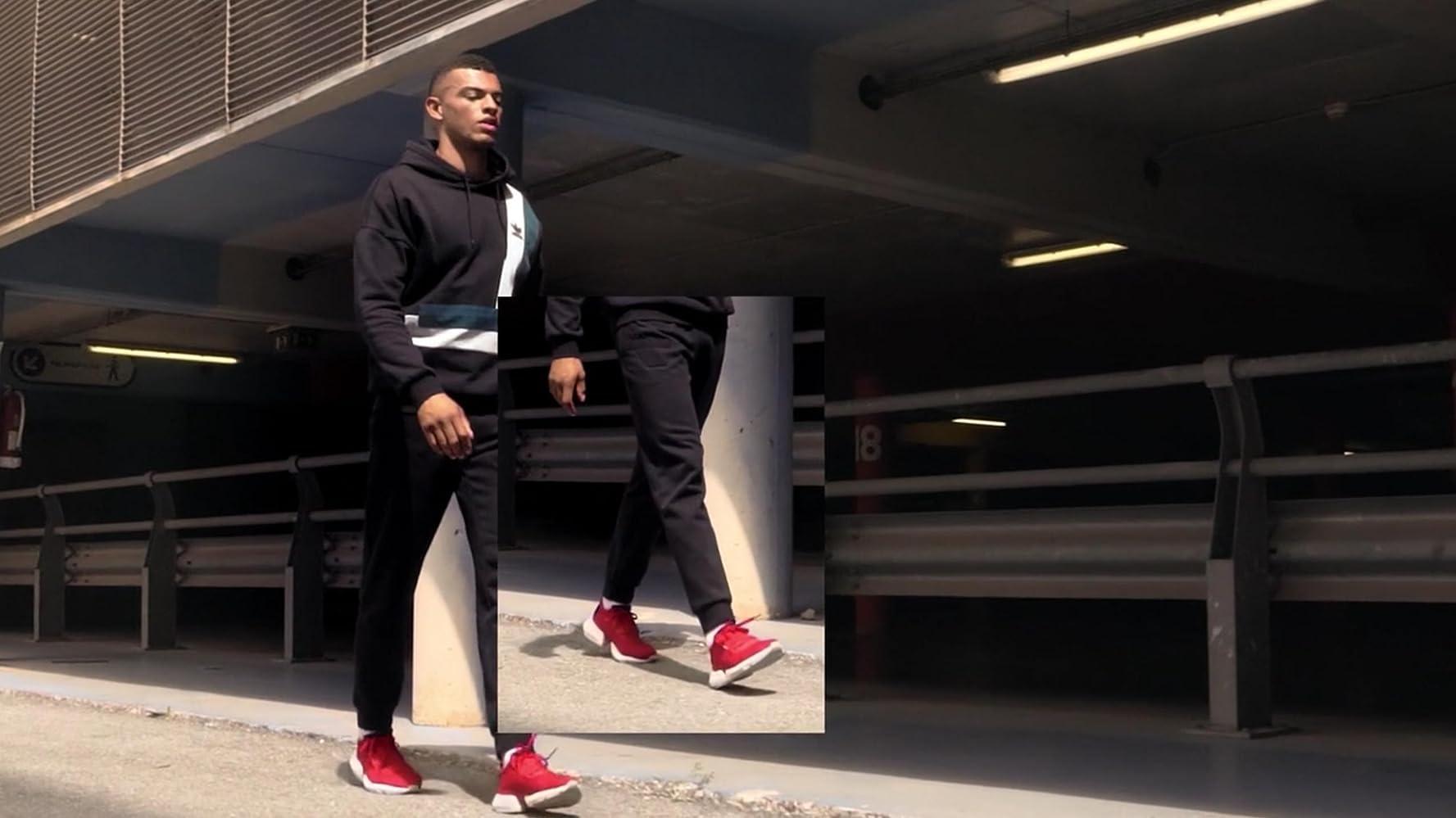Adidas Originals P.O.D System - JD