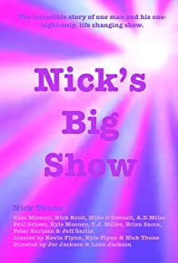 Primary photo for Nick's Big Show