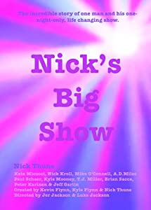 Movie rent download Nick's Big Show by none [640x320]