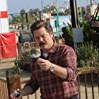 Nick Offerman in Parks and Recreation (2009)