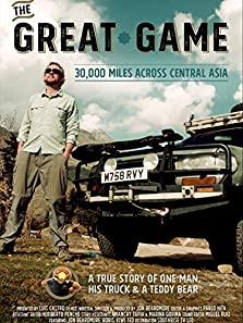 The Great Game (2016)