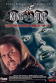 King of the Ring(1999) Poster - TV Show Forum, Cast, Reviews