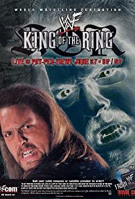 Primary photo for King of the Ring
